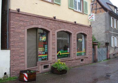 k-Bossensteine Tür- und Fensterumrandung diamantgesägt