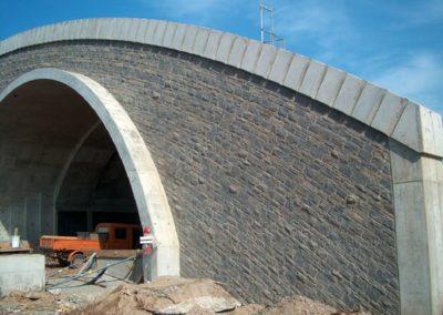 k-Tunnel Jena Muschelkalk